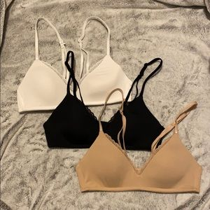 Aerie Wireless Braletts Bundle
